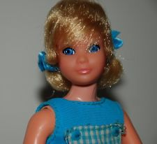 Pose 'n Play Skipper #1179 / www.modbarbies.com