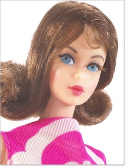 1970 Twist n Turn Barbie / www.modbarbies.com